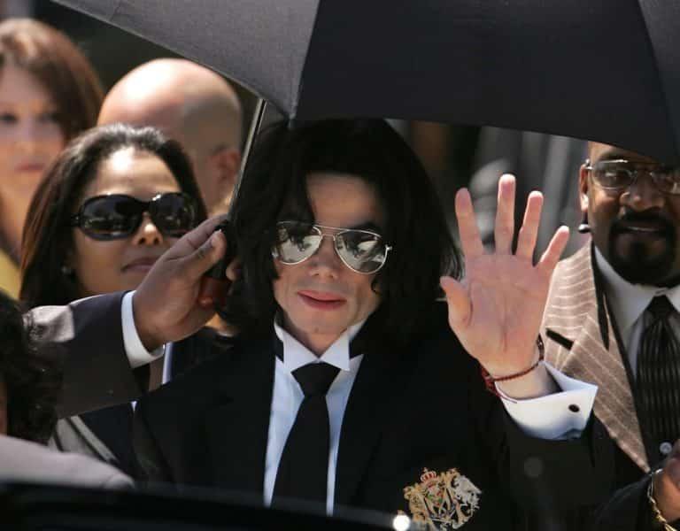 Comment est mort Michael Jackson?