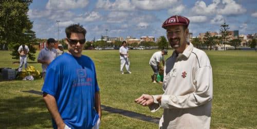 Comment jouer au cricket? Guide du débutant