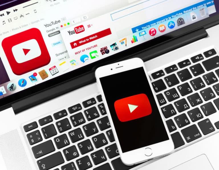 Comment télécharger une vidéo YouTube?