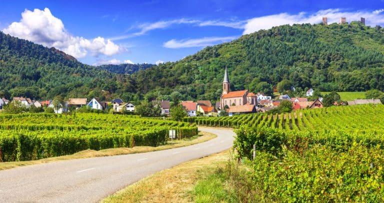 Les 20 plus beaux sentiers de France