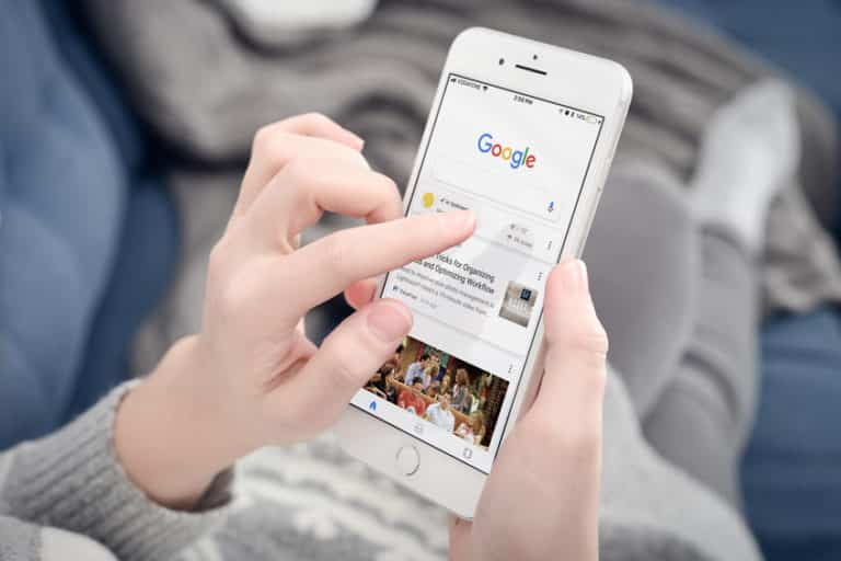 Comment faire apparaître votre site dans Google News?