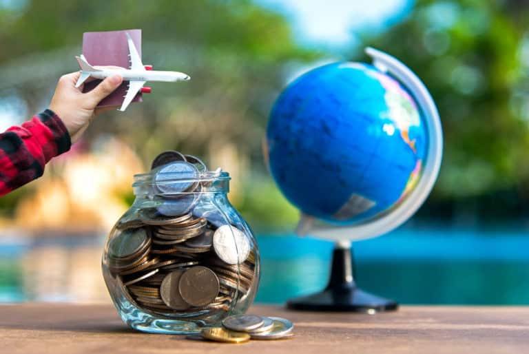 10 conseils pour financer son tour du monde