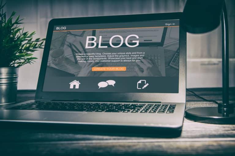 Pourquoi créer un blog pour votre entreprise?