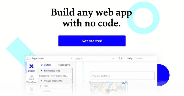 Bubble no code : Est-ce vraiment efficace