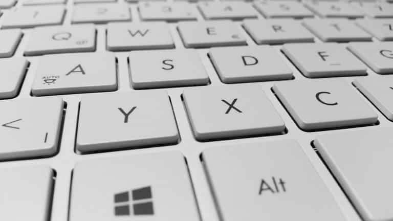 Comment faire sur le clavier les caractères spéciaux