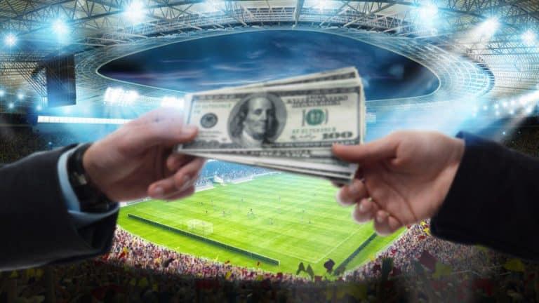 Les 10 plus gros transferts de l'histoire du football