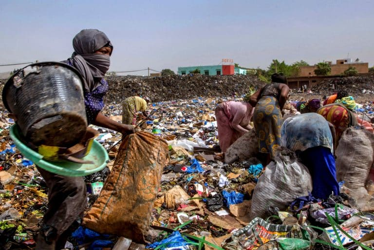 Les 15 pays les plus pauvres du monde