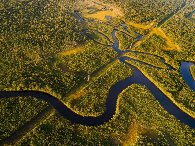 Top 15 des plus grands fleuves du monde