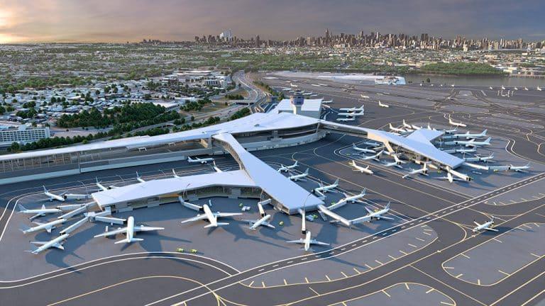 Les 15 des plus grands aéroports au monde