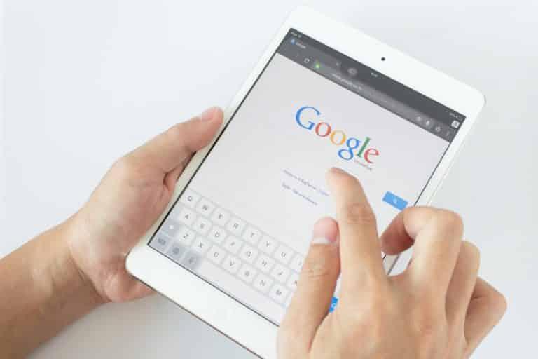 Comment laisser un avis Google