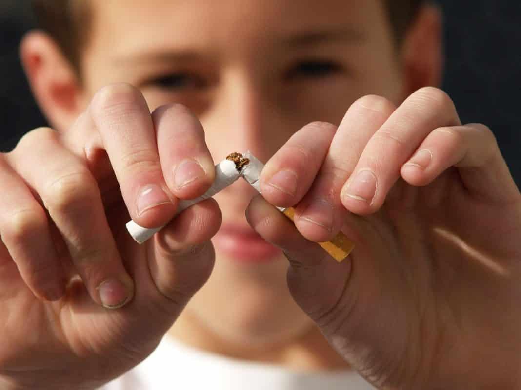 Arrêter de fumer, c'est préserver son état de santé!