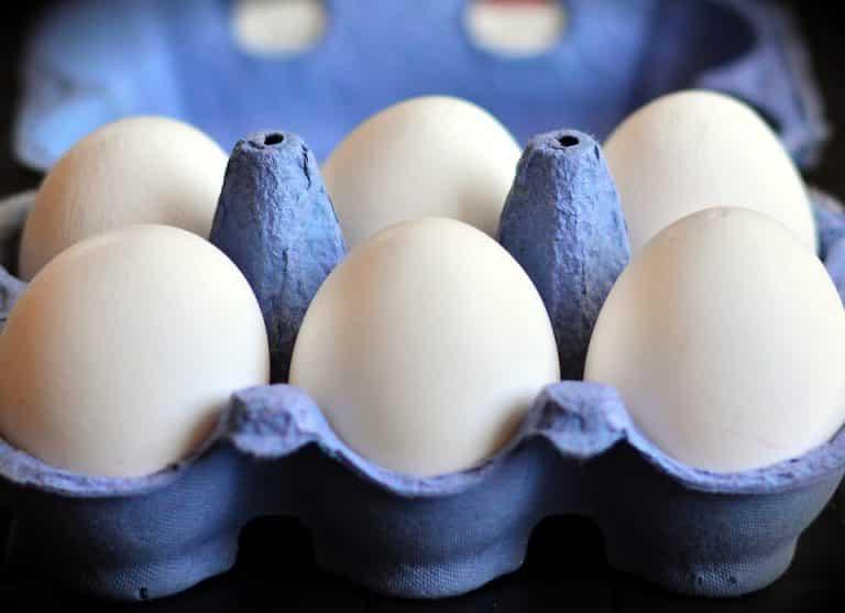 Que faire avec des blancs d'œufs : 15 recettes originales !