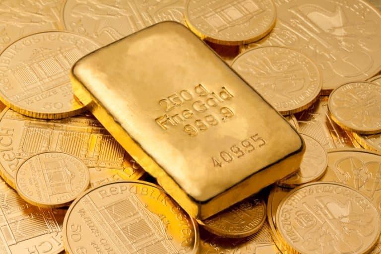 Faut-il investir dans l'or et comment faire