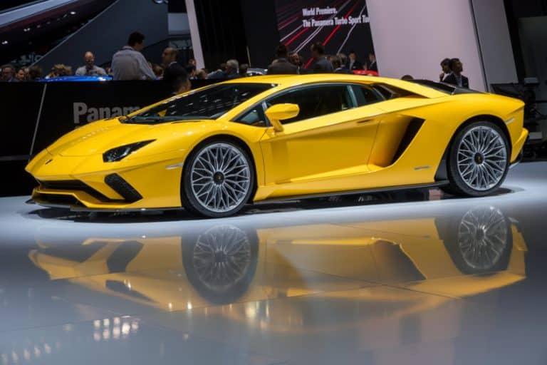Top 15 des voitures les plus chères du monde