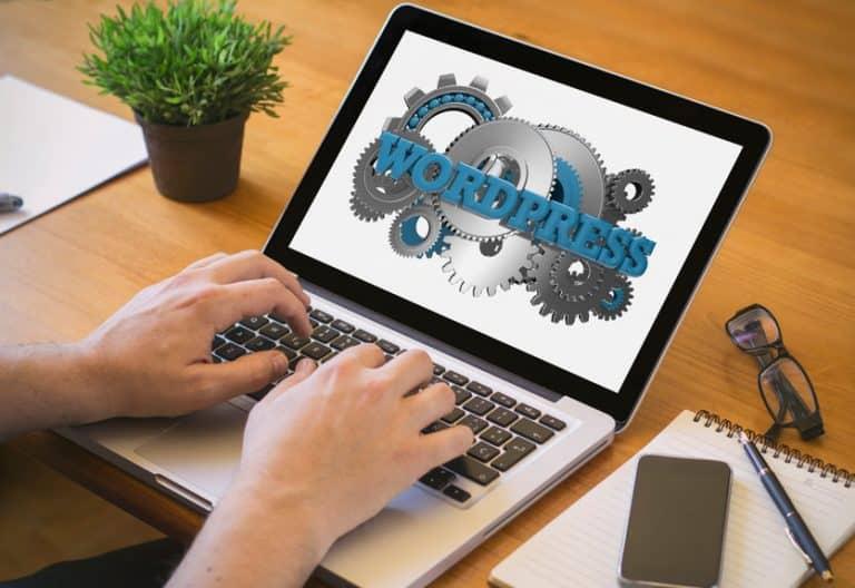 Comment installer puis utiliser WordPress sur son site